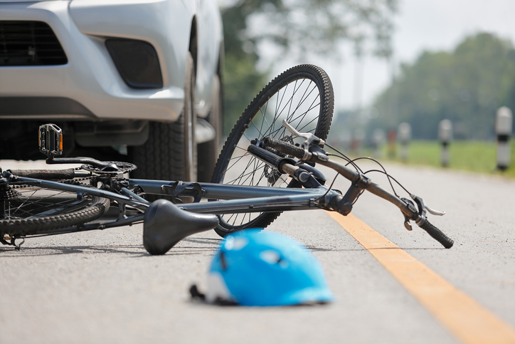 Bicycling Safety in Wisconsin